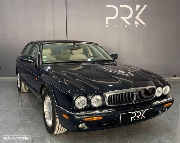 Jaguar XJ EXECUTIVE (236CV) (5P)