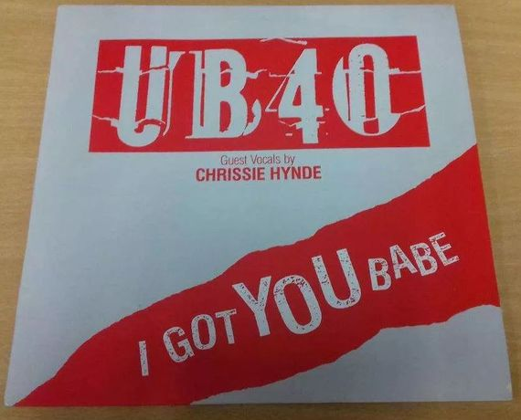 2 Lps (UB 40 e Paul Young)