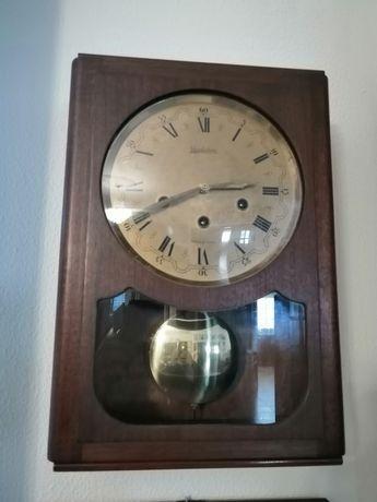 Relógio reguladora modelo wr2