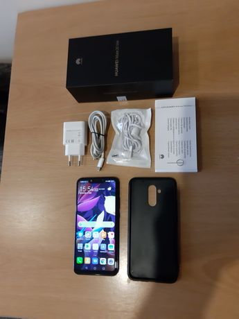 Huawei Mate 20 lite  4 GB/64 GB, Dual Sim.
