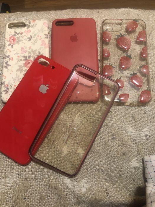 Чехла на iphone 8+ за все 200 грн Чернигов - изображение 1