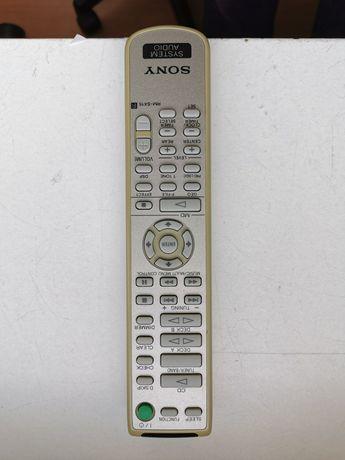 Comando Sony RM - SX15