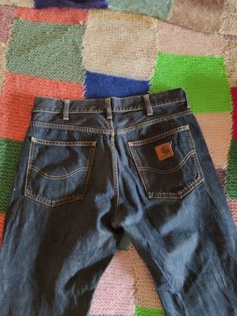 Продам штаны Сarhartt jeans
