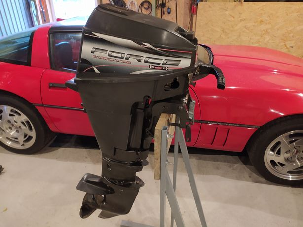 Silnik zaburtowy Force - Mariner 2 takt 9.9