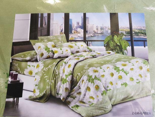 Постельное белье, комплект постельного белья в ассортименте