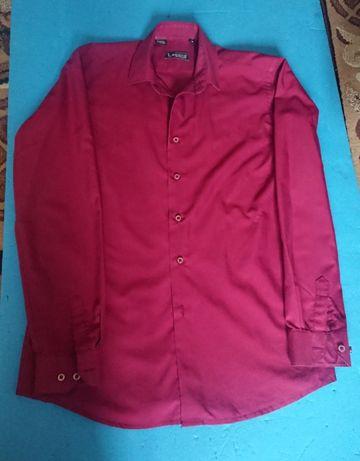 Рубашка на подростка 158.