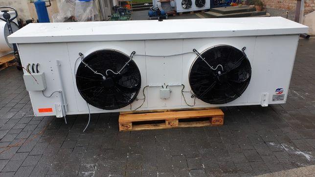 Воздухоохладители промышленные компрессора конденсаторы б/у гарантия.