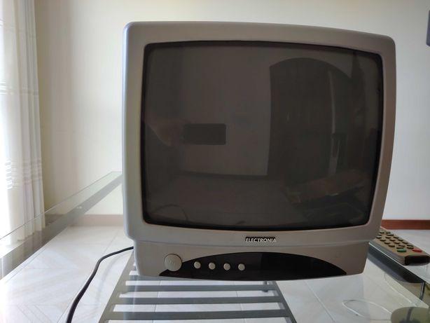 TV Electronia bom estado