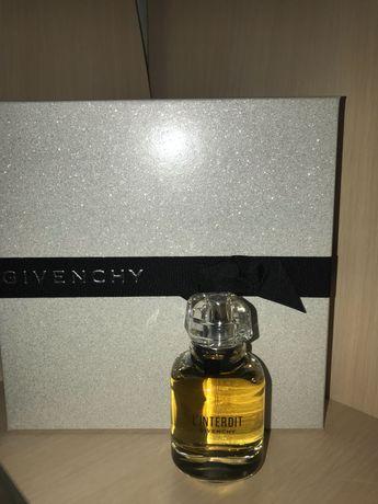 Продам духи Givenchy L'interdit