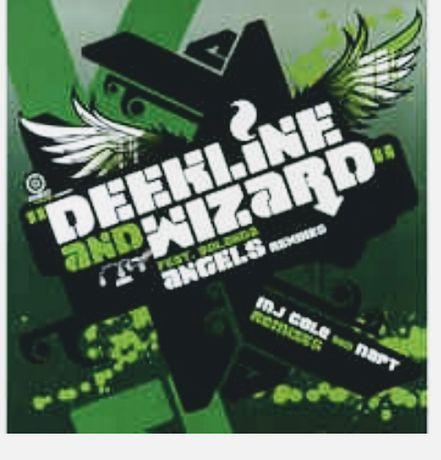 Deekline And Wizard płyta winylowa