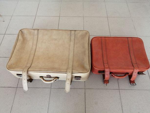 Mala de Viagem Vintage