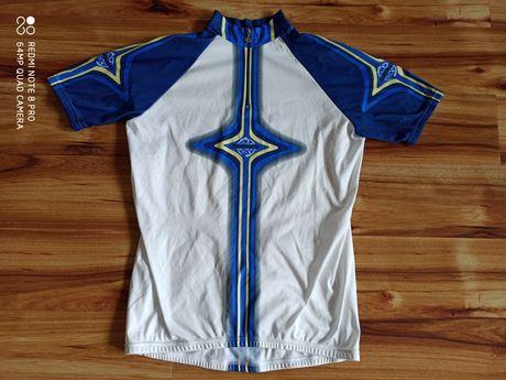 SHIMANO Koszulka kolarska na rower męska rozm.L. OKAZJA!!!