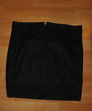 Only spódnica czarna rozmiar 40 L