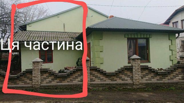 Квартира+ ділянка в центрі Коломиї!