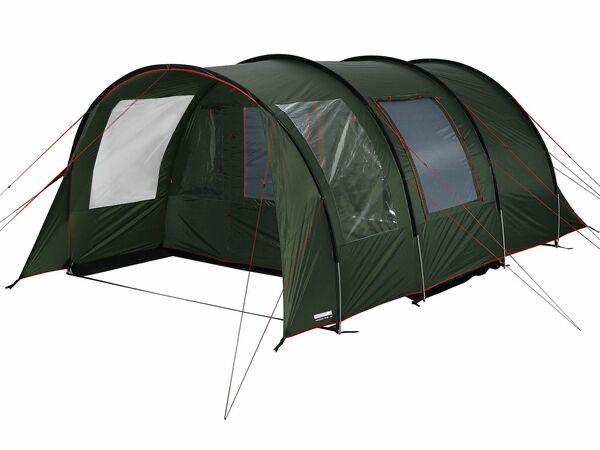 Туннельная палатка HIGH PEAK Wellington 5