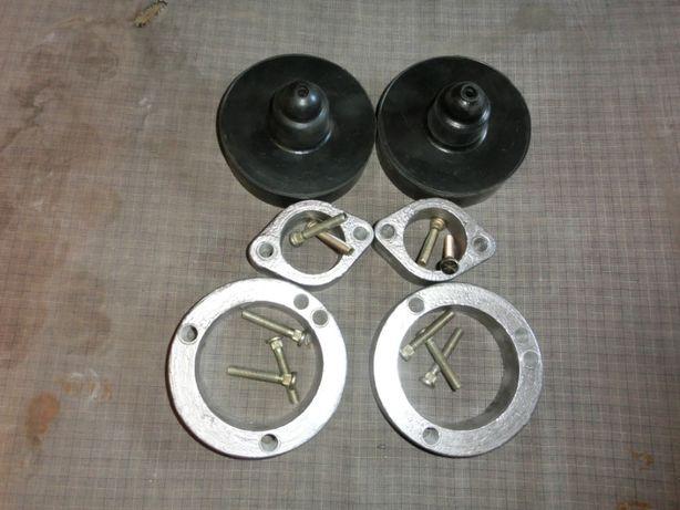 проставки передние и задние на бмв е 30 и 36 и 46 е85 и 86 РОВЕР
