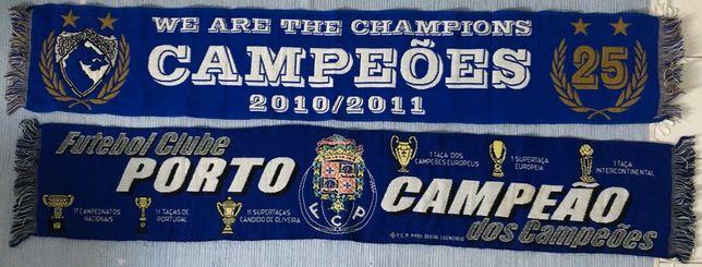 Cachecol FC Porto Super Dragões Oficial - NOVO