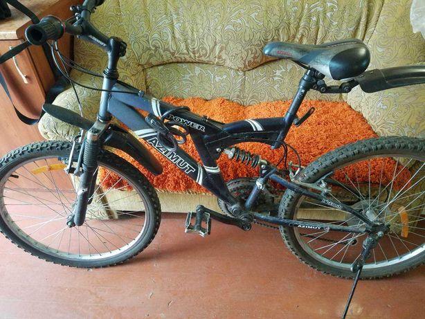 Велосипед горный AZIMUT