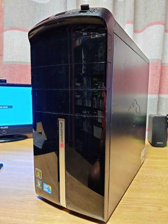 Torre computador Intel I5