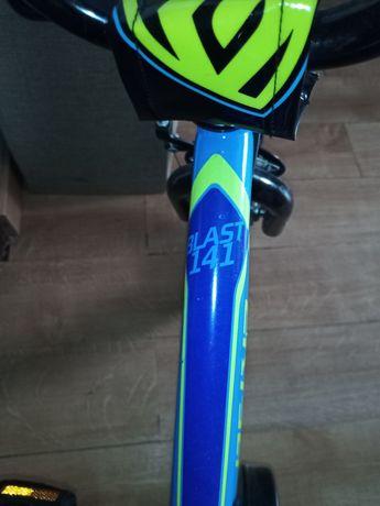 Bicicleta Berg Blast 141 Roda 14