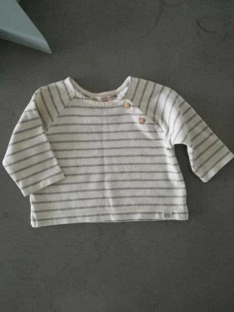 Bluzka Zara r. 62