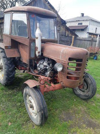 Ciągnik, traktorek SAM, andoria 2ca90, 20KM