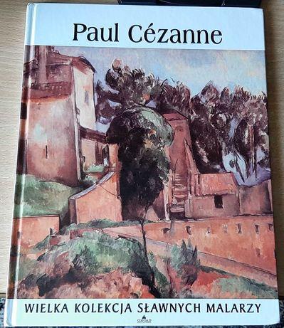 Wielka kolekcja sławnych malarzy - Paul Cézanne