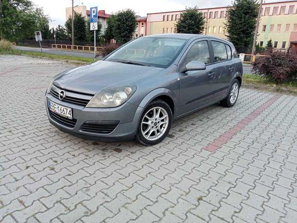 Opel Astra H 1.7 diesel