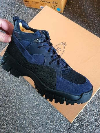 Мужские ботинки Tods