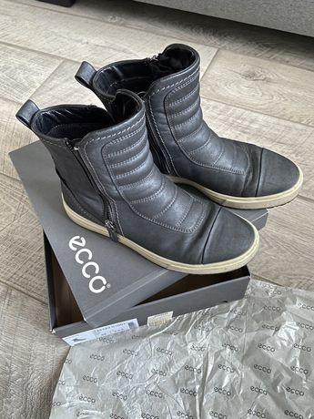 Женские ботинки Ecco, 39 размер