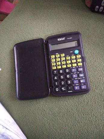 Kalkulator podręczny.