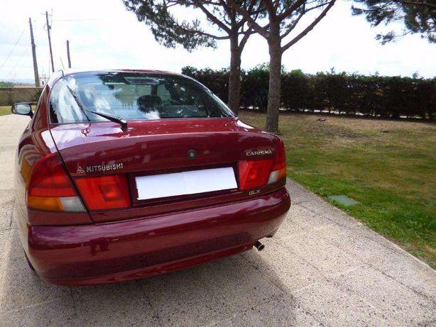 Mitsubishi Carisma 1.6 16v 1995 para peças