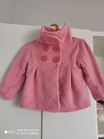 Płaszcz kurtka jesien zima Next