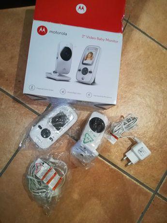 Intercomunicador com câmara Motorola