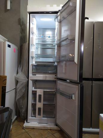 Холодильник Midea Новий! висота 2м. 3роки гарантії!