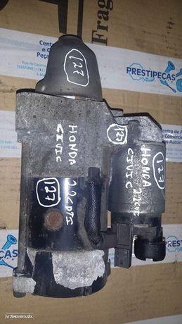 Motor de arranque MHGO25 M002T85871 HONDA / CIVIC / 2.2CDTI /