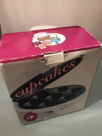 Máquina para cozer Cupcakes