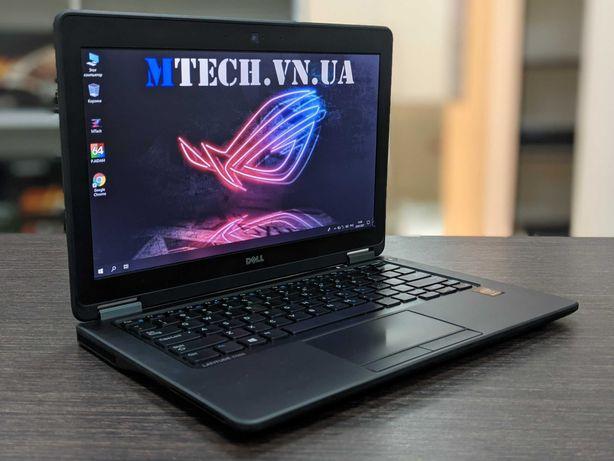Ноутбук Dell Latitude E7250/i5-5300U/4Gb/128Gb SSD/intel HD/Гарантия