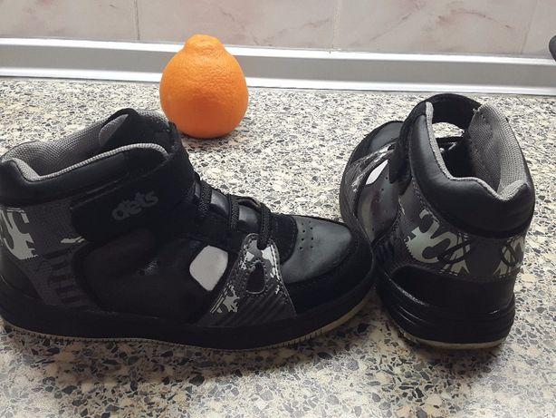 ботинки чоботи