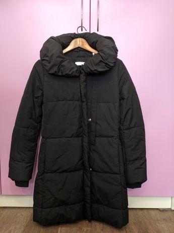 Удлиненная куртка, пальто XS. Пролет Amazon