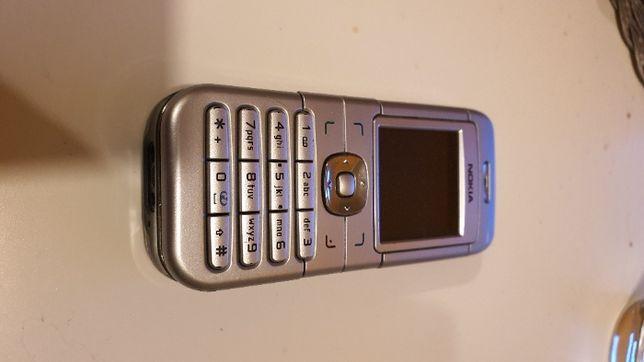 Nokia 6030 stan BDB Komplet