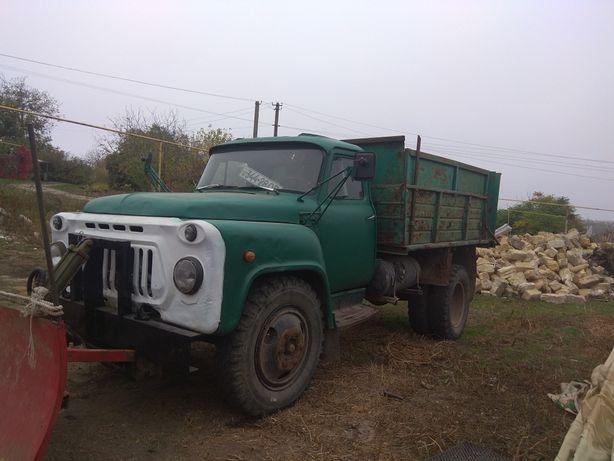 ГАЗ 52 с коробкой 53