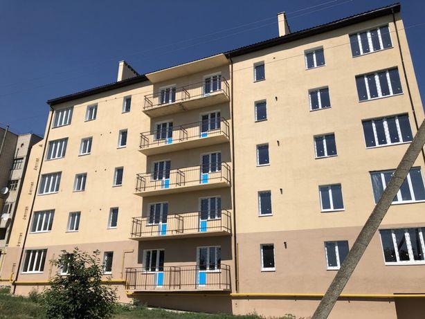 2-комнатная квартира Берислав