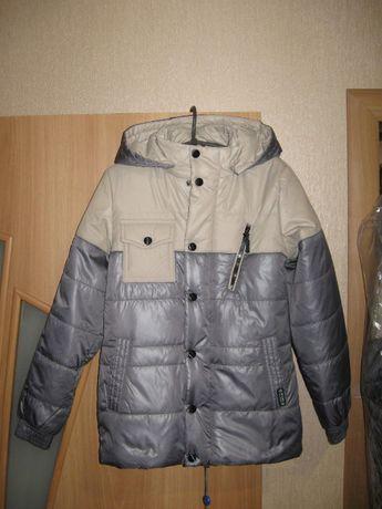 Куртка демисезонная для мальчика, р. 32