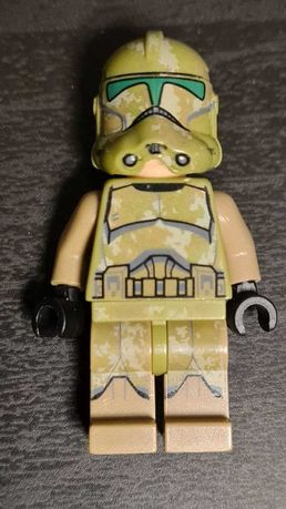 Lego Star Wars 41st Kashyyyk Clone Trooper