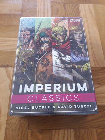 Imperium Classics - nowa w folii