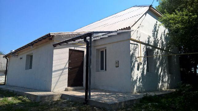 Продам 3к дом в Трилесах с современным ремонтом под чистовую отделку