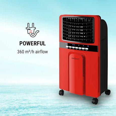 Baltic Red Schładzacz Powietrza Wentylator