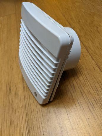 Вытяжной вентилятор для ванной на подшипниках 14 Вт