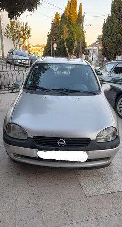 Opel Corsa 1.2 cc